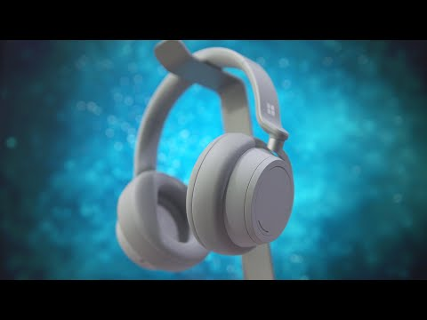 Microsoft Surface Headphones – Worth $350?