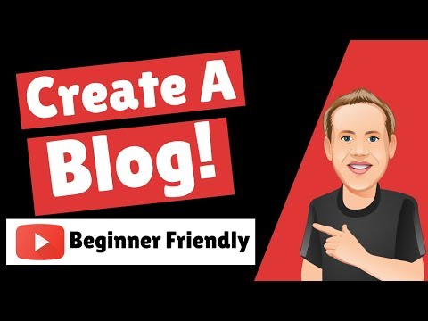 How to Create a Blog on WordPress - 2020
