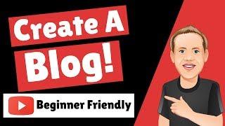 How to Create a Blog on WordPress - 2020