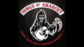 11 - (Sons of Anarchy) Battleme - Hey Hey, My My [HD Audio]