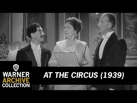 At the Circus