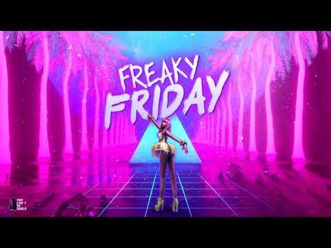 Lil Dicky, Chris Brown, Nicki Minaj — Freaky Friday [MASHUP]