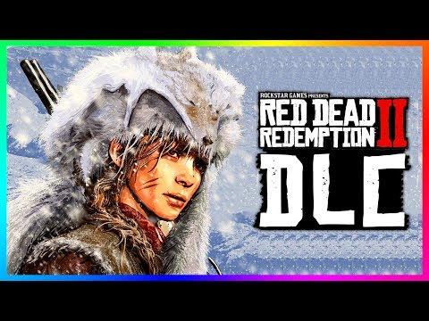 Red Dead Redemption 2 DLC - HUGE INFO! Single Player Update On Hold & Rockstar's Plans For Online!
