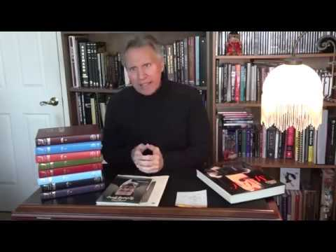 Mark Wilson Video Course In Magic (8 volumes) by Mark Wilson