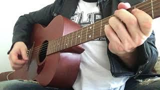 TheJacWag - Gift of Flesh (Def Leppard)