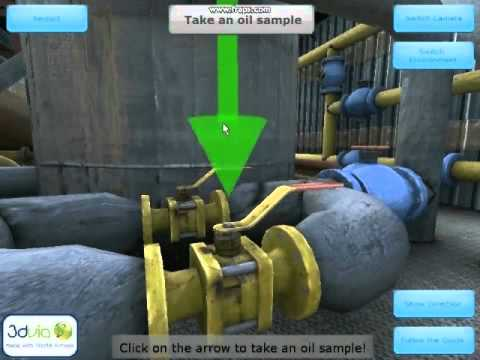 Oil & Gas Refinery training - YouTube