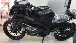 yamaha r15 v3 black edition - TH-Clip