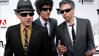 Beastie Boys - Sabotage (2009 digital remaster) high quality