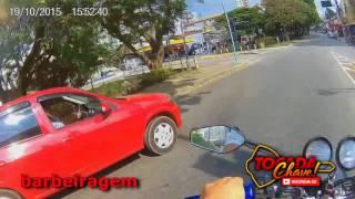 FECHADAS VIOLENTAS E TRETA NO TRANSITO ! DISCUÇÕES #6