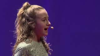 Around the World in 80 Anthems | Capri Everitt | TEDxGateway