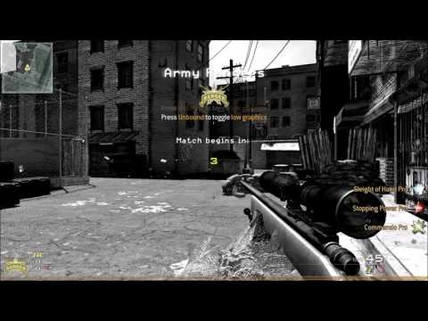Call of Duty MW2 - Cracked Multiplayer Online 2017 - React