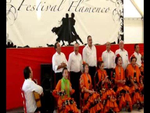 Escuzar-II Festival Flamenco