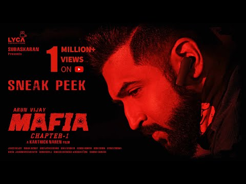 Mafia - Moviebuff Sneak Peek