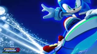 Sonic Nightcore - Free (Sonic Free Riders)