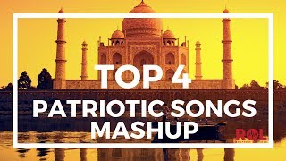Hindi Patriotic Songs Mashup | Independence day Special | Bollywood Covers by ROL - Download this Video in MP3, M4A, WEBM, MP4, 3GP