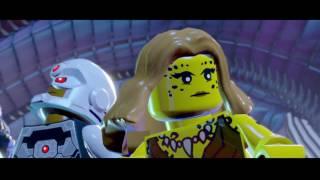 LEGO Batman 3: Beyond Gotham ~ Level 6: The Lantern Menace (Story Mode Guide)