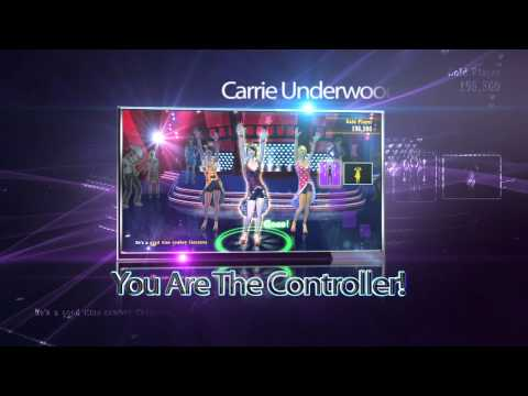 country dance all stars xbox 360 song list