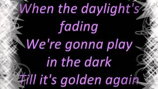 Chasing The Sun - The Wanted (Lyrics)