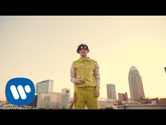 Jack Harlow - HEAVY HITTER (Official Video)