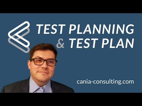 Download Test Planning and Test Plan Mp4 HD Video and MP3