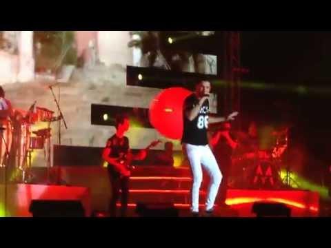 Mickael Carreira - Bailando (Ao Vivo em Braga, 24 de Junho)