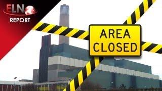 ELN - Lights off for Kingsnorth coal plant