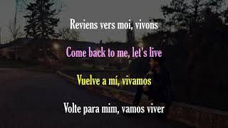 Gavin James Ft. Philippine   Always (Paroles) (Lyrics) (Letra) (Legendado)