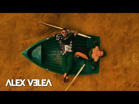 Alex Velea & Antonia & Lino Golden - Sahara