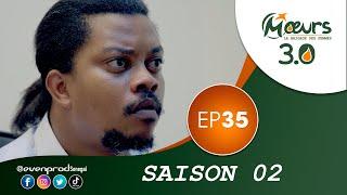 MOEURS - Saison 2 - Episode 35 **VOSTFR**