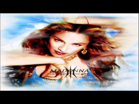 Madonna Candy Perfume Girl (Rock Version)