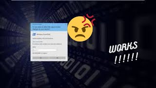 (read desc) How to bypass Administrator password on a school laptop!