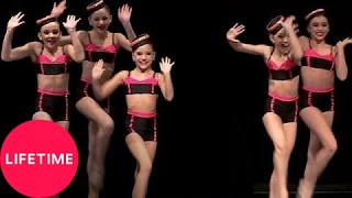 Dance Moms: Group Dance: Yum Yum (S4, E8) | Lifetime