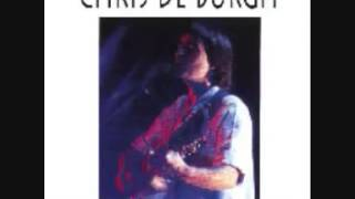 Chris de Burgh   The girl with april in her eyes LIVE