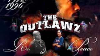 Initiated - 2Pac feat. Kurupt, Tha Dogg Pound & The Outlawz (WDDWM Remix)