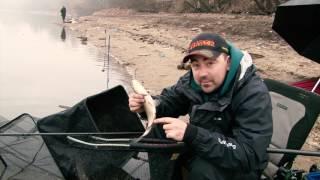 Где на реке ловить леща ранней весной