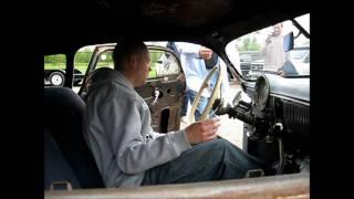 1949 Chevy Styleline Ratrod