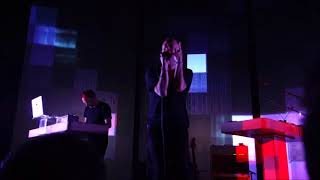Thom Yorke   Live At Fox Theatre, Oakland (14 12 2017)
