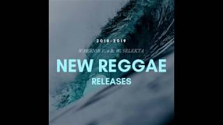 TOP NEW REGGAE ([[BEST SELECTION 2018-2019]])