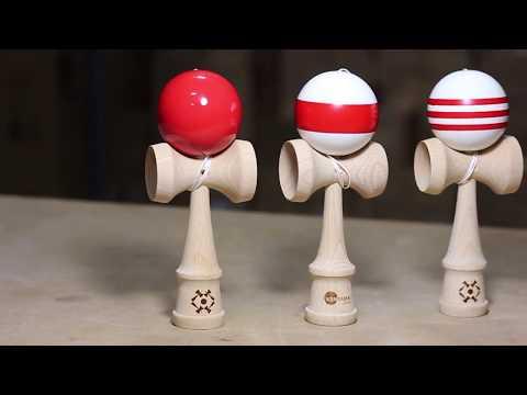 Klassikaline Jaapani mänguasi Kendama hind ja info | Lauamängud ja mõistatused | kaup24.ee