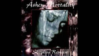 ashen mortality - sleepless remorse lyrics