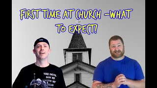 going To Church For The First Time 👉  What To Expect 👉 Church For The First Time Top Video