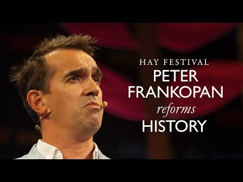 Peter Frankopan on History