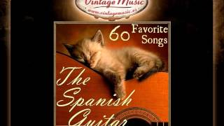 The Spanish Guitar - What a Wonderful World (VintageMusic.es)