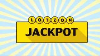 Lotzon бесплатная онлайн лотерея.Заработок без вложений!