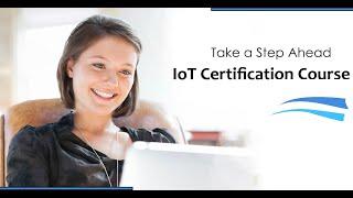 IoT Tutorial for Beginner   Industrial Experienced Trainer   IoT Training
