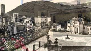 preview picture of video 'Tra passato e presente Cerreto di Spoleto ed il suo Territorio'