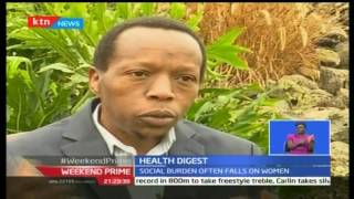 Health Digest - 13t August 2017: Understanding State of Infertility