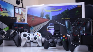 The Best Android TV Box Gamepad