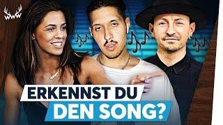 Erkennst DU Den Song? (mit Vanessa Mai)