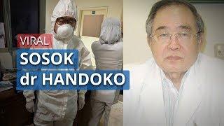 Viral Kisah dr Handoko Tangani Pasien Virus Corona, Kini Dirawat di ICU, Netizen Sebut Pahlawan